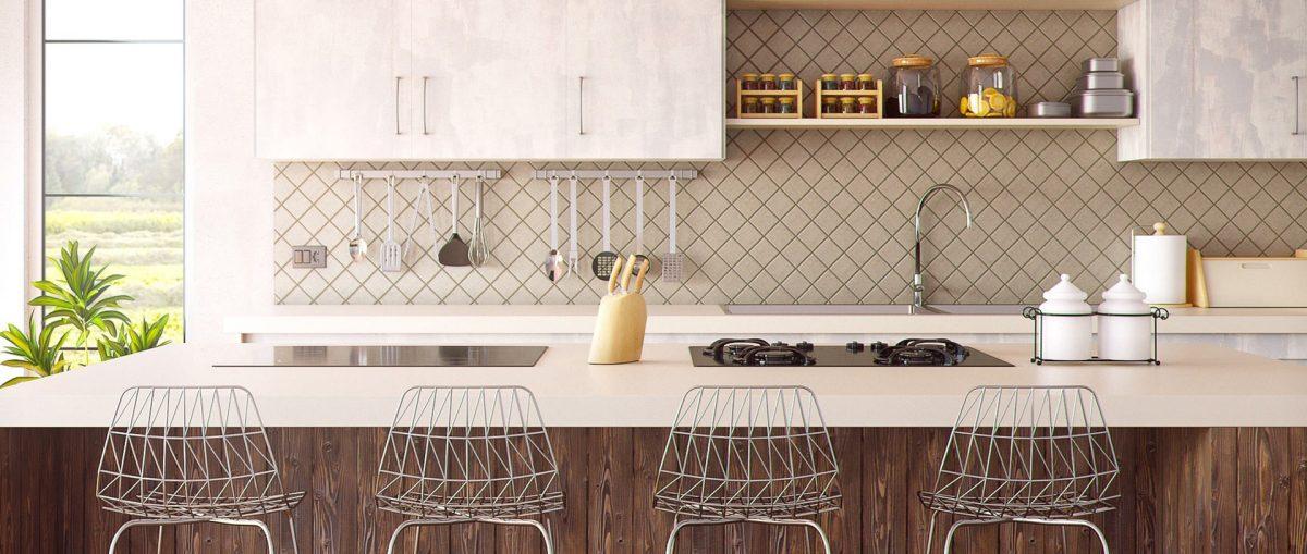 Design post image of Kitchen