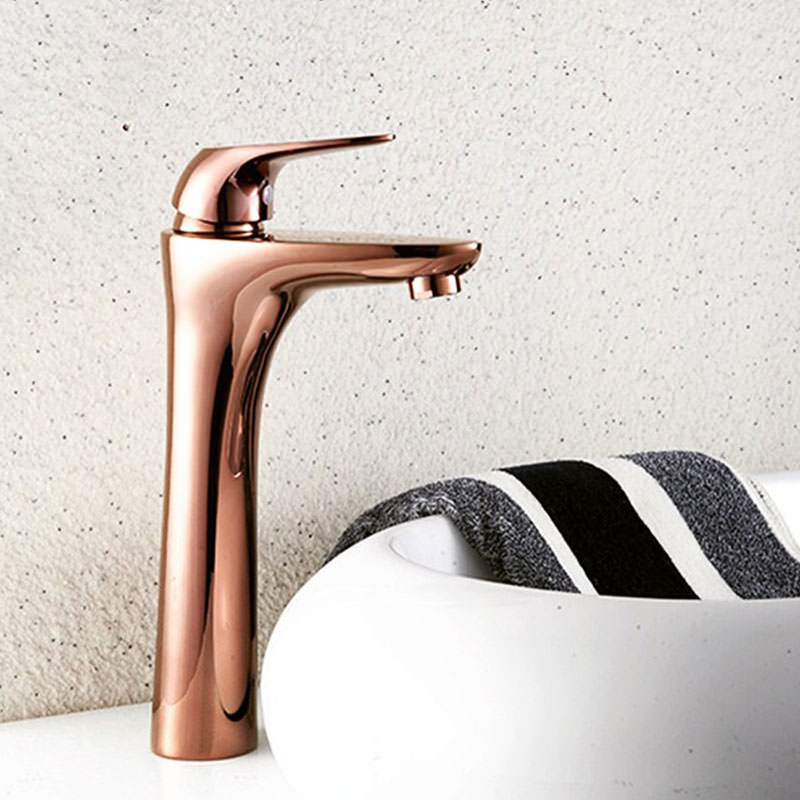 Designer Faucet and Sink with Merle Inc.